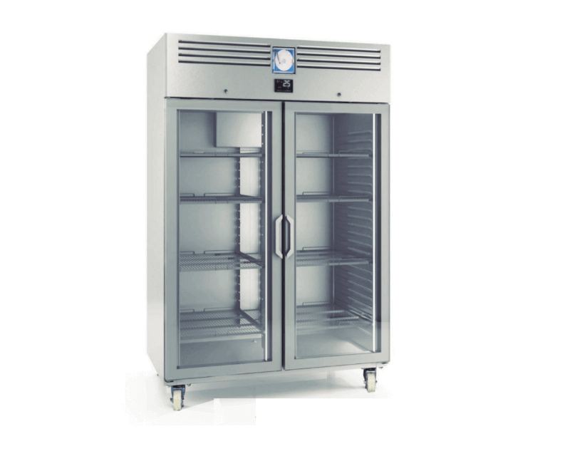 Laboratory refrigerators  (+15°C)