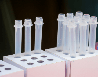 Pipettes and consumables
