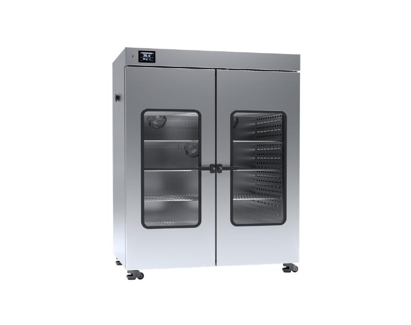 Drying ovens (+250/300°C)