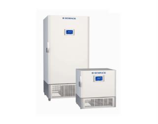 Laboratory freezers (-25/-40/-86°C)